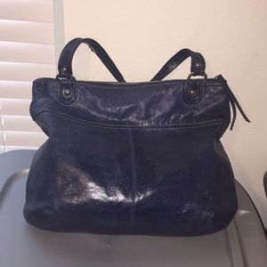Coach Roomy Purse